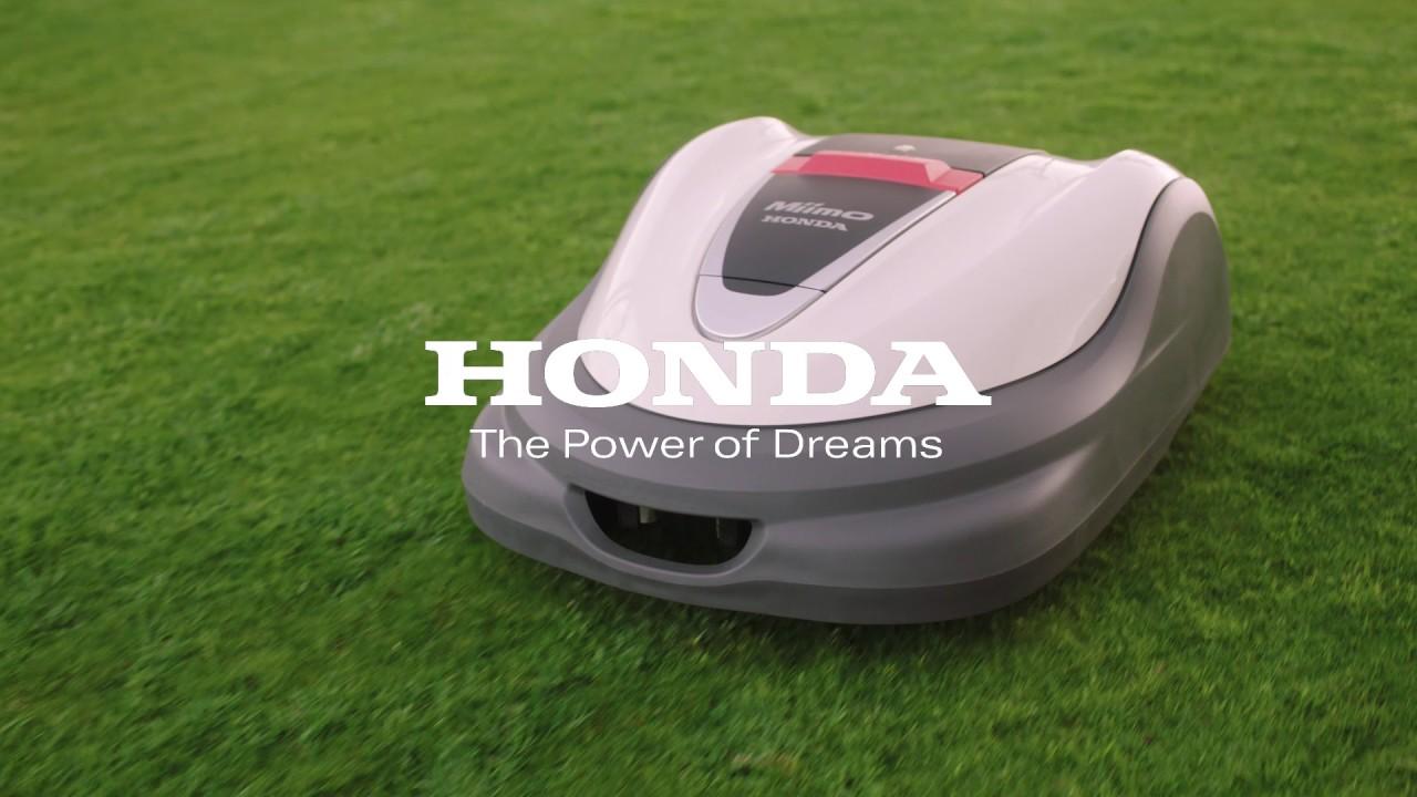 Tondeuse Honda Miimo