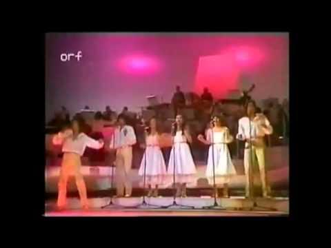 Хиты Евровидение 1956-2012. Все победители. (видео)