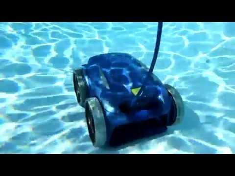 Comment nettoyer une piscine zodiac la r ponse est sur - Nettoyer piscine hors terre ...
