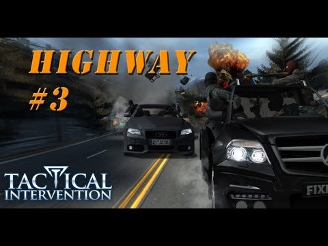 tatical - HIGHWAY OWNAGE #1 - http://youtu.be/Hi15VWRkpB8 HIGHWAY OWNAGE #2 - http://youtu.be/T4KCSzRJxZk.