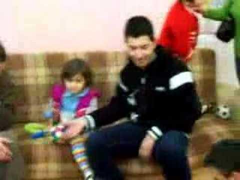Malatya Uni Bjk Çocuk Esirgeme Kurumu Ziyareti