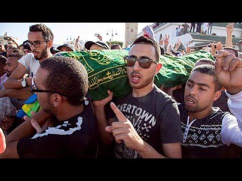 Οργή στο Μαρόκο για το θάνατο του ιχθυοπώλη – world