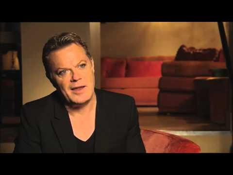 EDDIE IZZARD  | EXTENDED EDIT | 25 Years of Comedy Cellar | The Works | RTÉ ONE