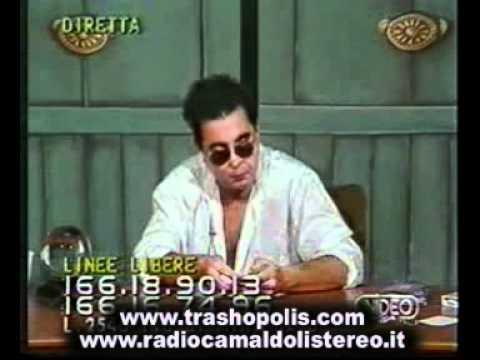 Gennaro D'Auria innamorato