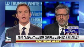 INTEL CORP. - Hayes: 'Deep concern' in intel community after Manning move