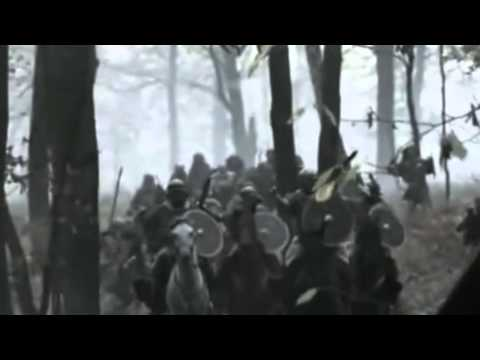 Songs in The Battle of the Teutoburg Forest YoutubeOxilvLpCT7U