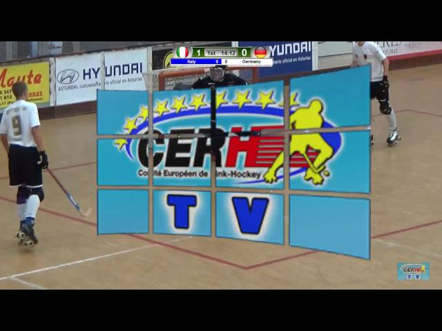 """Italy-Germany 