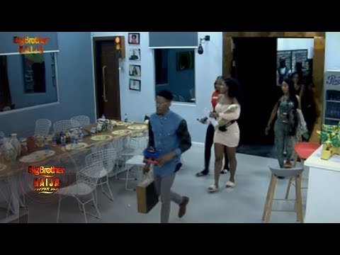 Day 53: The Wrap Up – Another Win | Pepper Dem: Big Brother | Africa Magic