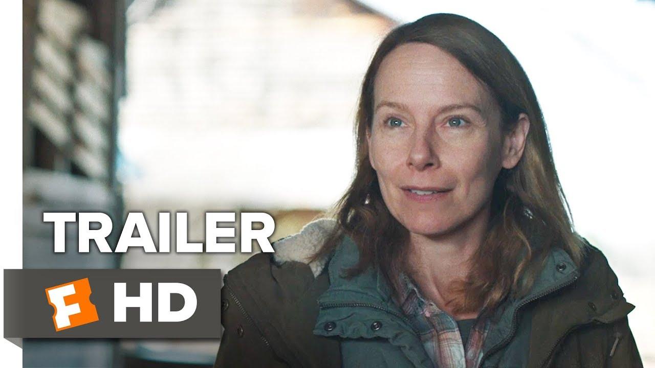 Watch Amy Ryan in Martin Scorsese Executive produced Award-Winning 'Abundant Acreage Available' (Trailer)