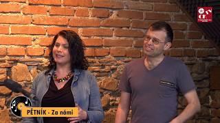 Video Pětník - Za námi, natočeno v ČKTV