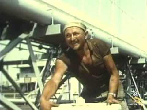 برنامج عن الكويت بالالوان 1960 - الجزء الاول