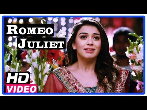 Video Romeo Juliet Tamil Movie | Climax Scene | Jayam Ravi and Hansika reunits | Poonam Bajwa download in MP3, 3GP, MP4, WEBM, AVI, FLV January 2017