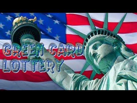 Новости США за неделю. Иммиграция. Лотерея Грин Кард. И просто задушевный разговор.