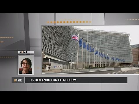 Brexit: Ποιες μεταρρυθμίσεις ζητά η Μεγάλη Βρετανία από την Ε.Ε. – utalk