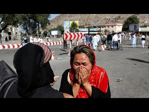 Αφγανιστάν: Πολύνεκρο χτύπημα σε διαδήλωση σιιτών