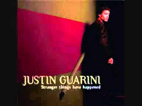 Tekst piosenki Justin Guarini - Young & Foolish po polsku