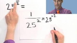 Converting Rational Exponents and Radicals, Part 1
