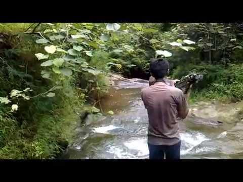 Petualangan ke Kedung Gulo Purworejo