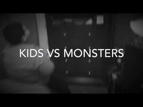 Kids VS Monsters Short Movie