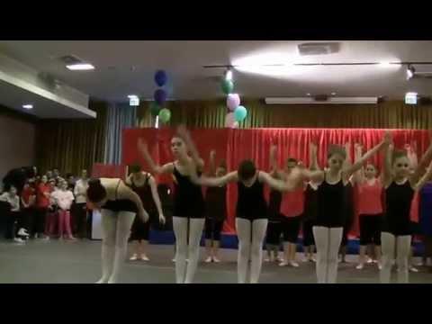 A.S.D. Libertas Danza Forlì