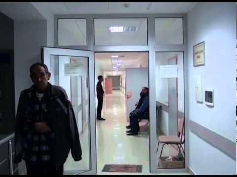 Isti Izler Shirvan bicaqlanma 22.12.2013 (видео)
