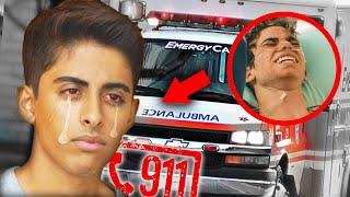 Cameron Boyce Passing: Karan Brar's Emotional 911 Call