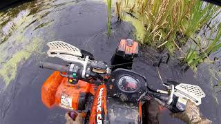 10. How To Almost Kill A Mudpro 700!