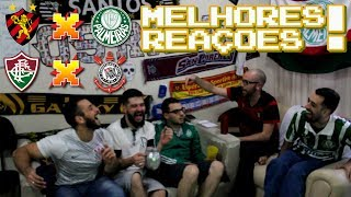 #SEGUEOLÍDER ou #TAMOCHEGANDO? O Timão bateu o Flu, o Verdão ganhou do Sport e tudo ficou em paz na casa d'Os Rivais!INSCREVA-SE: https://www.youtube.com/c/osrivaisInstagram: https://www.instagram.com/osrivais/Facebook: https://www.facebook.com/canalosrivais/