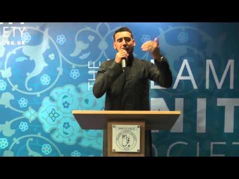 Night 3: Martydom of Imam Ali (as) - Mulla Ali Fadhil