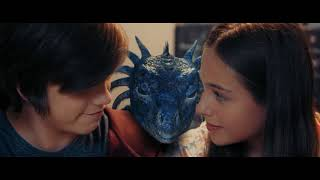 Nonton My Pet Dinosaur - Trailer Film Subtitle Indonesia Streaming Movie Download