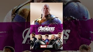 Video Avengers: Infinity War MP3, 3GP, MP4, WEBM, AVI, FLV Februari 2019
