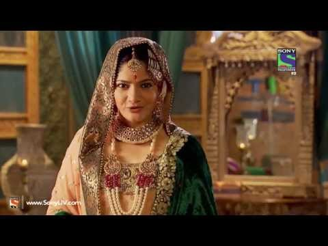 30th - Ep 251 - Maharana Pratap - Hamida begum is making special arrangements for Rukaiya's welcome. On the other side, Ajabde is taking care of Rana Uday Singh and...