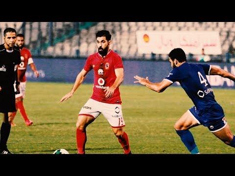 مستقبل عبد الله السعيد في الأهلي بين 3 سيناريوهات
