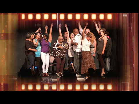 Luenell At Tommy T's