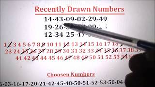 For Lottery Secret Guide Also Check: https://youtu.be/6uHg8llL4_QDont Forget to Subscribe & Share