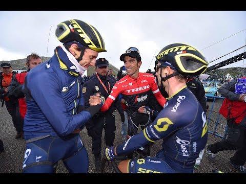 2017 La Vuelta - Stage 20