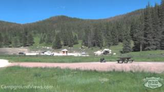 Hill City (SD) United States  City new picture : CampgroundViews.com - Ditch Creek Campground Hill City South Dakota SD Forest Service