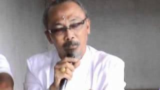 0004 A Dharma Wacana Peduli Umat FDHJN Di Br  Banyuning Bunutan Abang
