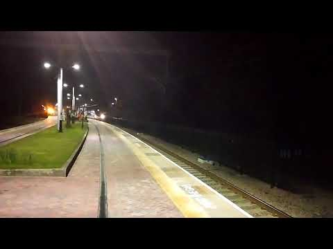 Virgin Trains Pendolino 390152 first to Blackpool