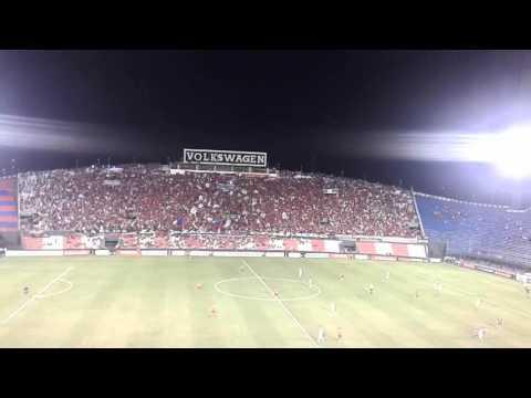 La Copa Libertadores es mi obsesión - LMHDP - La Plaza y Comando - Cerro Porteño