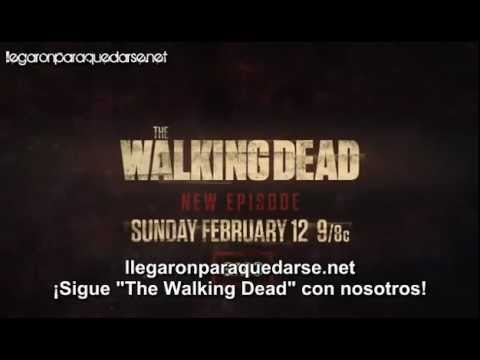The Walking Dead 2.08 Clip