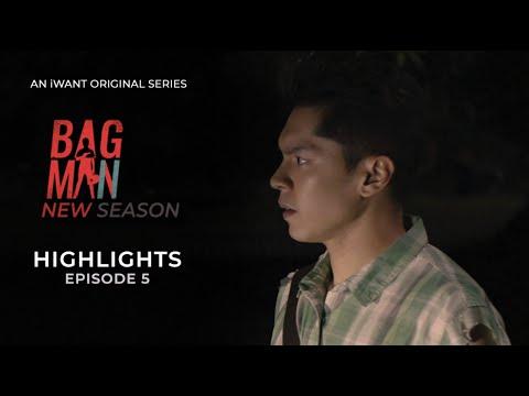 Bagman New Season Episode 5 Highlights – M is for Massacre   iWant Original Series