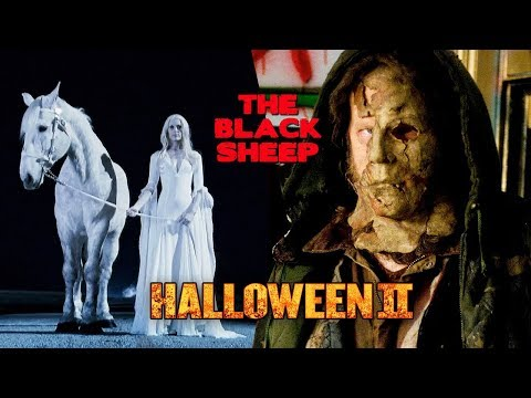 The Black Sheep - Rob Zombie's Halloween II