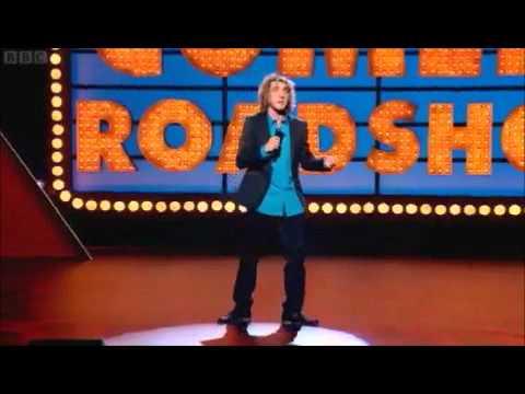 Michael McIntyre's Comedy Roadshow - Series 2 - Bristol (First half) [HQ]