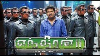Shankar To Make Enthiran 2 in 3D? Kollywood News 09/10/2015 Tamil Cinema Online