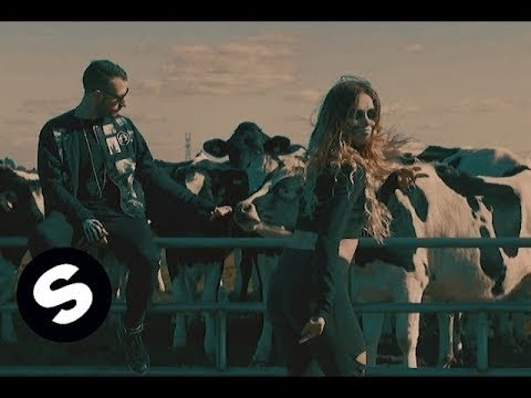 Cutting Shapes - Don Diablo  (Video)