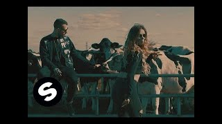 Don Diablo ft. Dave Thomas Jr. Silence new videos
