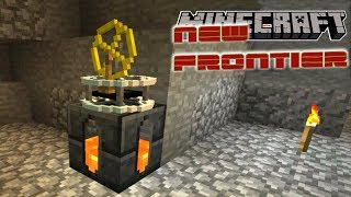 """Lanceypooh is back with an all new #Minecraft #gaming series... New Frontier! Lancey cant find the one thing he needs!.:Subscribe:.http://www.lanceypooh.com~Stay Connected~Twitter  https://twitter.com/LanceypoohTVFacebook http://bit.ly/LanceypoohFacebookTwitchTV http://www.twitch.tv/lanceypoohInstagram http://www.instagram.com/lanceypoohtvDiscord: https://discord.gg/fVJ3PB7==Music==""""Cut & Dry"""" Kevin MacLeod (incompetech.com)Licensed under Creative Commons: By Attribution 3.0http://creativecommons.org/licenses/by/3.0/Welcome to the video! Lanceypooh is a #gaming channel dedicated to making content for the real gamer. On this channel you will not see a guy who knows everything about the game and does a lot of research so he can spit facts and look like he knows what he's doing. That's not the Lancey style. Here you will ride along as Lancey fumbles his way through whatever game he's playing with the help of the comments section. Lanceypooh does things his own way. Its loud, its crazy, sometimes it makes you feel like banging your head against a wall... but its real. Hope you enjoy the show!"""
