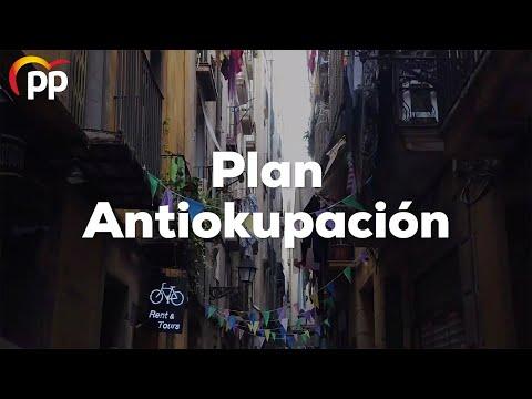 Nuestro Plan para acabar con la okupación en Españ...
