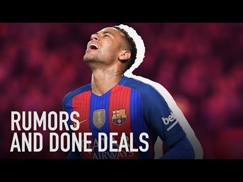 Video: Would Neymar Be A Fool To Leave Barca For PSG?